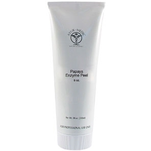 Papaya Enzyme Peel 8 oz. by Ayur-Medic Skincare (AM022P)