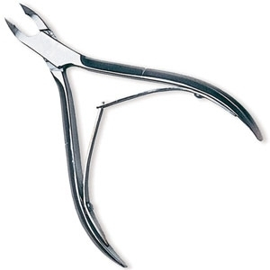 Cuticle Nipper Full Jaw (584)