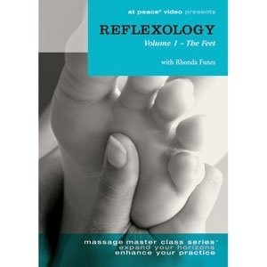 Reflexology for Feet DVD (APM16)