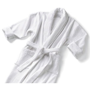 Terry Robe XXXXL by Boca Terry (SSSW023)
