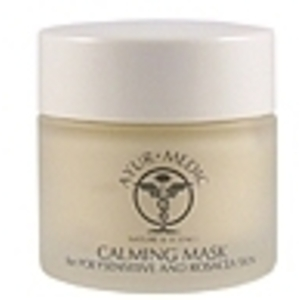 Calming Mask 2 oz. by Ayur-Medic Skincare (AM026R)