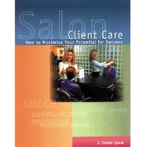 Salon Client Care Book (MILC7520)