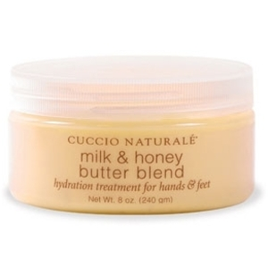 Milk & Honey Butter 8 oz. by Cuccio (CUC3052)