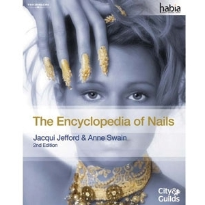 The Encyclopedia of Nails (TL42)