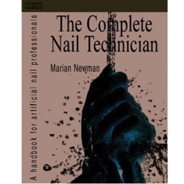 The Complete Nail Technician Book (TL41)