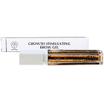 Growth Stimulating Brow Gelt 0.5 oz. by Ayur-Medic Skincare (AM069)