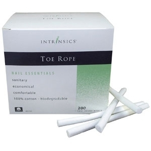Toe Rope 200 per Box by Intrinsics (INT405100)