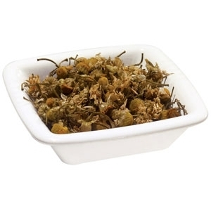 Organic Whole Chamomile Leaf 1 Lb. by Body Concepts (P254)