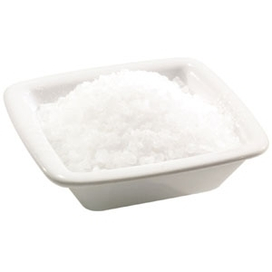 Coarse Mediteranean Sea Salts 128 oz. by Body Concepts (P116CG)