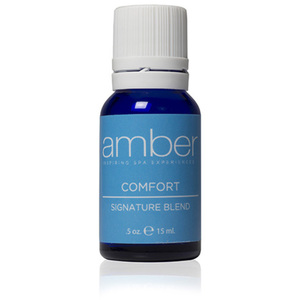 Comfort Essential Oil Blend 15 mL. by Amber Products (AMB554)