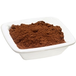 Organic Cocoa Powder 1 Lb. by Body Concepts (P200)