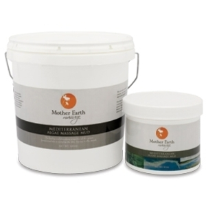 Mediterranean Marine Algae Mud 128 oz. by Mother Earth (P518)