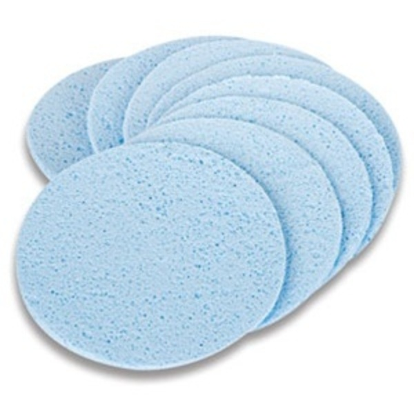 Compressed PVA Facial Sponges 150 Pack (SSACS425)