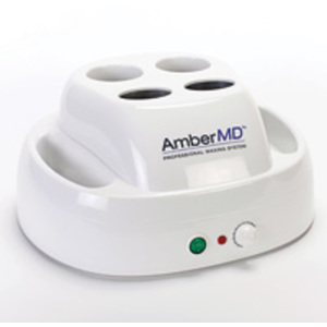 MD Professional Wax Heater by Amber Products (AMBMD-425)