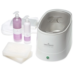 Hand & Foot Therapy Kit by Amber Products (AMBE-206)