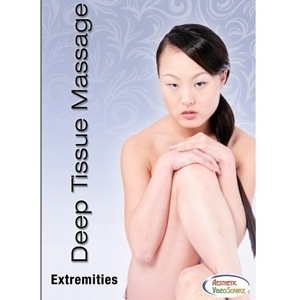 Deep Tissue Massage Therapy: Extremities DVD (AVSM46D)