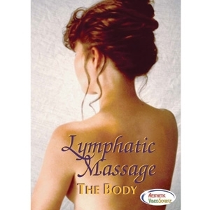 Lymphatic Massage - Body DVD (AVSM6D)