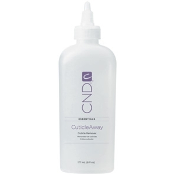 Cuticle Away 6 oz. by CND (CN07050)