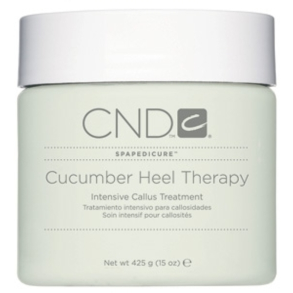 Cucumber Heel Therapy 15 oz. by CND (CN09131)