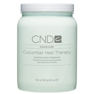 Cucumber Heel Therapy 54 oz. by CND (CN09133)