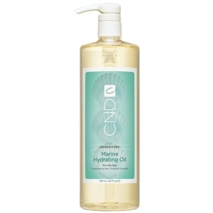 Marine Hydrating Oil 33 oz. by CND (CN09239)