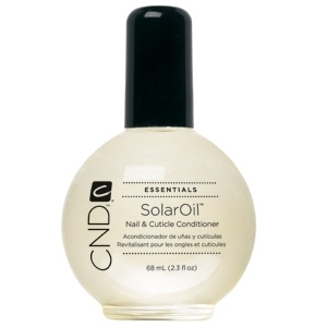 Solar Oil 2.3 oz. by CND (CN13005)