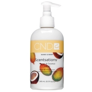 Mango & Coconut Body Lotion 8.3 oz. by CND (CN14127)