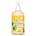 Paer & Dandelion Body Wash 8.3 by CND (CN14302)