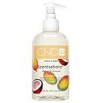 Mango & Coconut Body Wash 8.3 oz. by CND (CN14327)