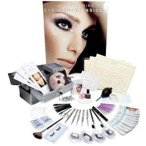JB Lahses Standard Kit by JB Cosmetics (JBSK101)