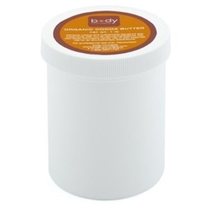 Organic Coco Butter 16 oz. by Body Concepts (P294)