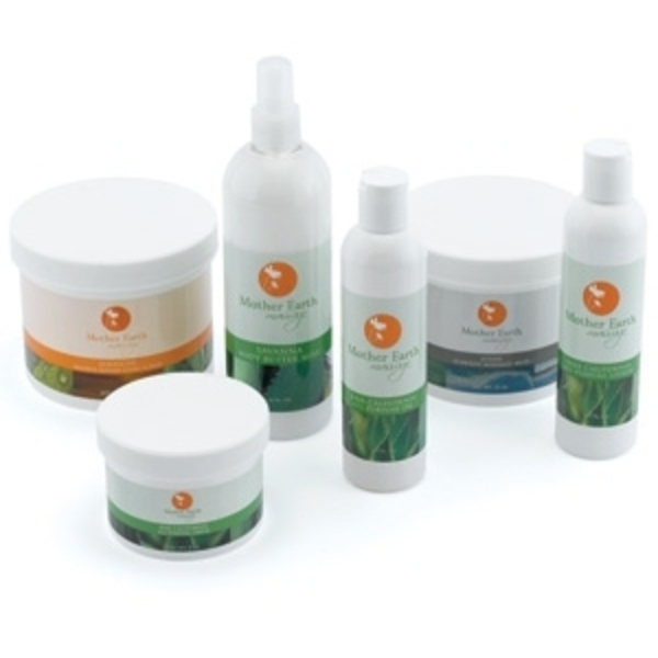 Body Balancing Massage Kit by Mother Earth (PK200)