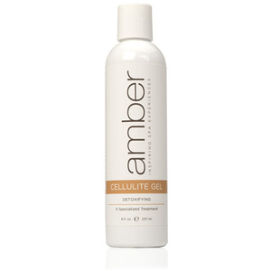 Cellulite Gel by Amber Products / 8 oz. (AMB610)