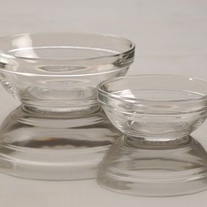 Glass Bowl 1 oz. (AMB534S)