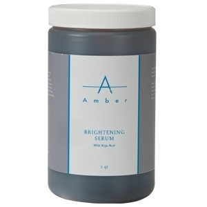 Amber Brightening Serum 32 oz. (AMBQ234)