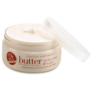 Vanilla Bean & Body Butter (CUC3226)