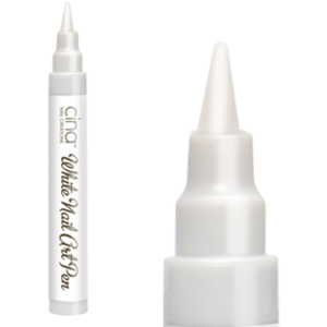 Nail Art Pens - White (CI18147)