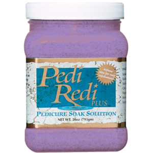 Pedi-Redi French Lavender 28 oz. (MFL2)