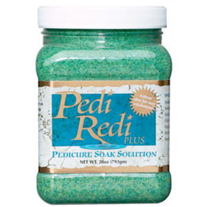 Pedi-Redi Green Tea & Lemongrass 28 oz. (MGTLG2)