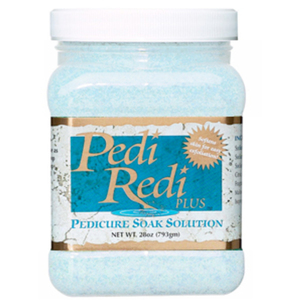 Pedi-Redi Snow - No Dyes or Fragrances 28 oz. (MS2)