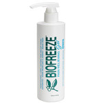 Biofreeze Gel Pump Pain Reliever 16 oz. (BFP16-024)