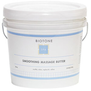 Biotone Soothing Massage Butter 125 oz (BIOMB125Z)