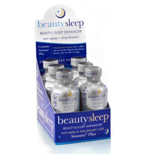 Beauty Sleep 2 oz. Single (BS2S)