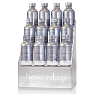 Beauty Sleep Display Rack - Product NOT Included (BSRK)
