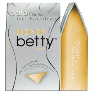 Blonde Betty (BB302)