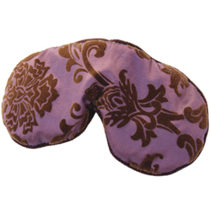 Soulage Purple Taffy Eye Pillow (RETEG)