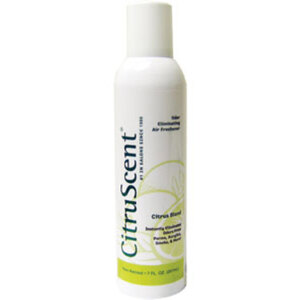CitruScent 7 oz. Citrus Spray Air Freshner (BP1110)