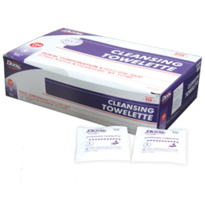 Cleansing Towelettes Box of 200 (DK858)