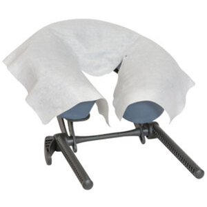 Disposable Face Rest Covers 100 Pack (EHD100)