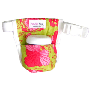 Hauet Hip Jewel of the Nile Jar Holster (ID-103J)